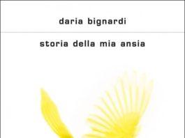Daria Bignardi Storia della mia ansia