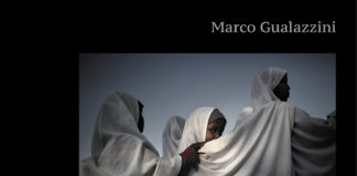 Marco Gualazzini Resilient