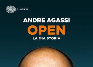 open andre agassi