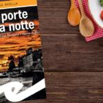 La copertina del libro le Porte della Notte di Maria Masella