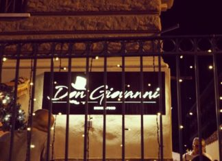 don giovanni roma