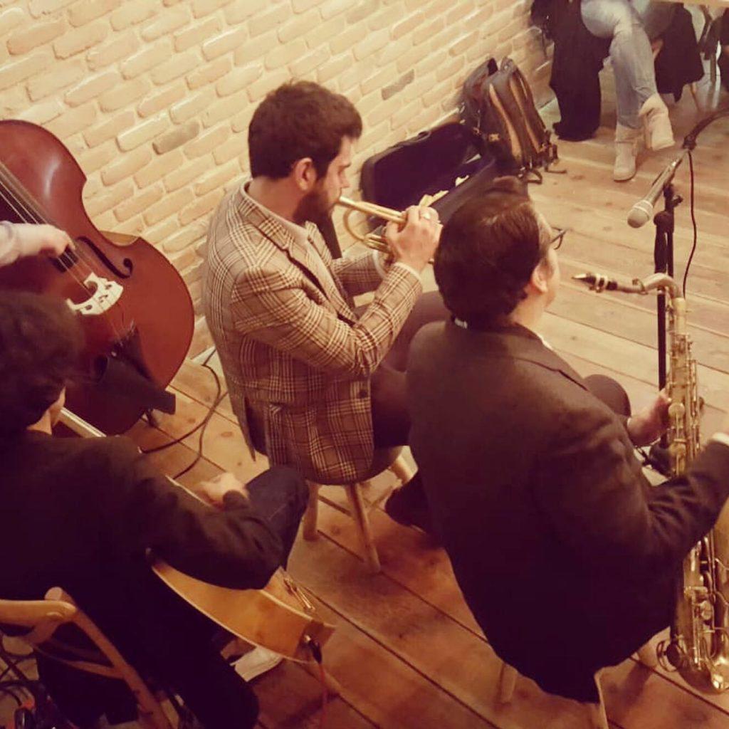 musicisti al don giovanni roma