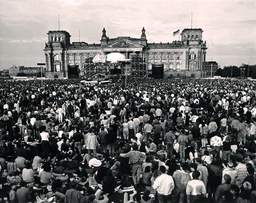 concert for berlin
